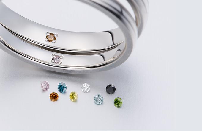 プロミス ダイヤモンド