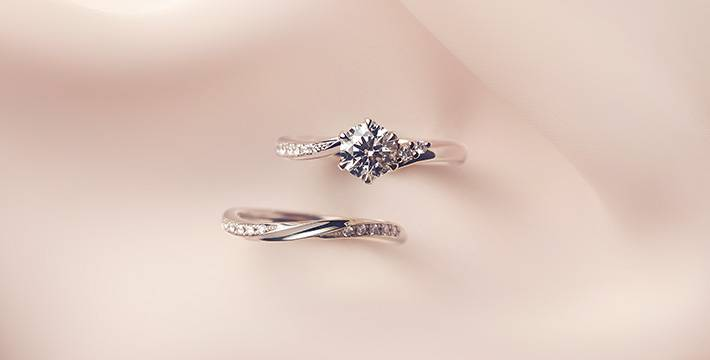 9d1fa27eea3984 運命のリングが見つかる豊富なデザインバリエーション|婚約指輪・結婚 ...