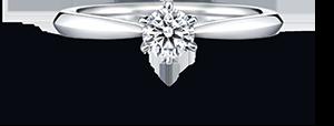 婚約指輪ヘラクレス