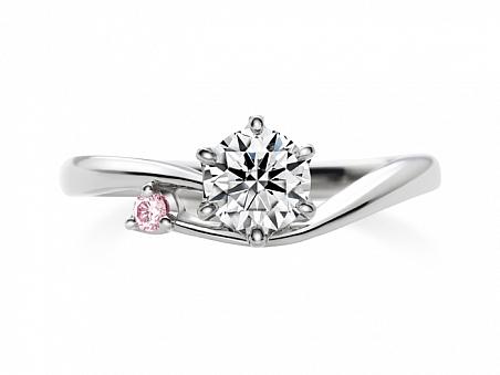 おすすめの婚約指輪ご紹介