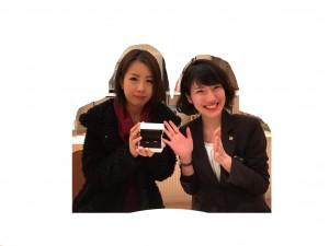 お客様写真(千代丸様)2