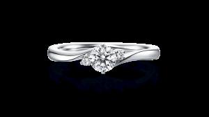♡秋にオススメの婚約指輪♡
