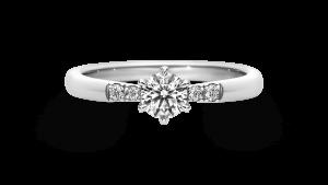 ♡ 新作の婚約指輪 ♡