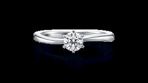 ふたご座の婚約指輪 『ポルックス』