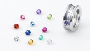 新作Anniversary Jewelry
