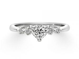 ブライダルにふさわしい、特別なダイヤモンド