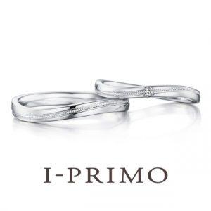 結婚指輪アンフィトリテのご紹介