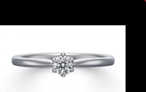 夏にぴったりな婚約指輪のご紹介♡