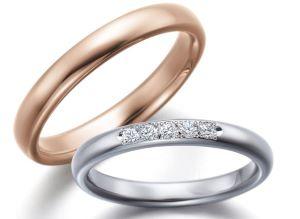 ☆おすすめの結婚指輪☆