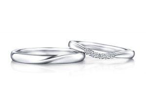 結婚指輪のご紹介