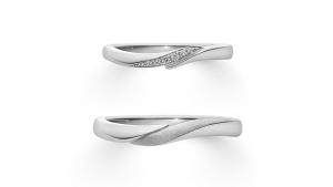 2021年上半期人気デザインランキング♡結婚指輪編