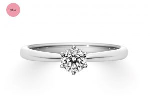 秋の新作婚約指輪♪