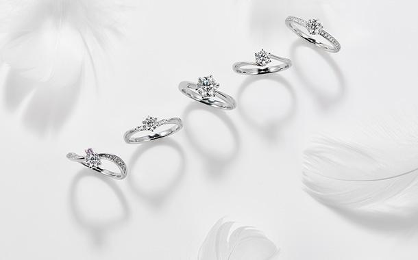アイプリモのおすすめの婚約指輪をご紹介