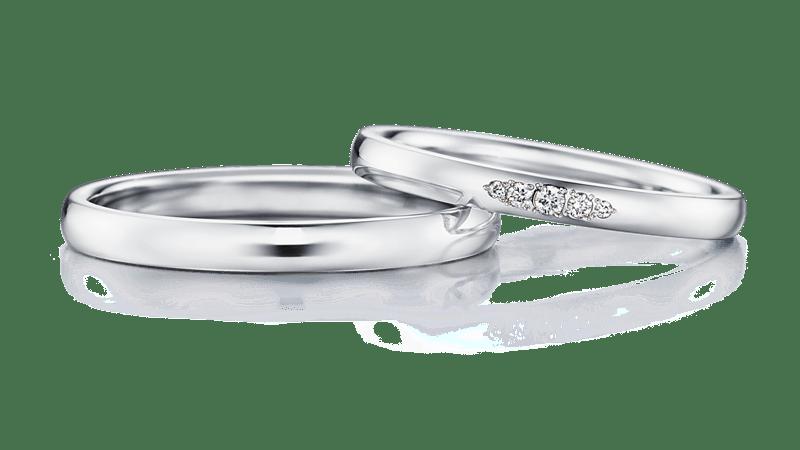juno ユノー | 結婚指輪