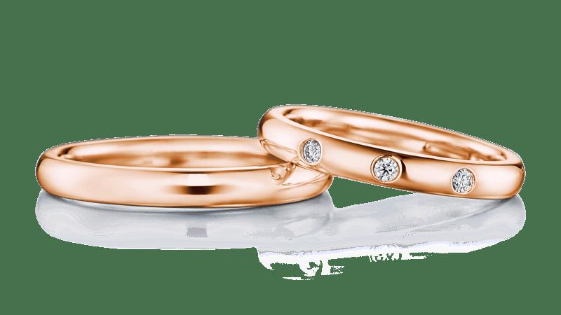 mithra ミスラ | 結婚指輪