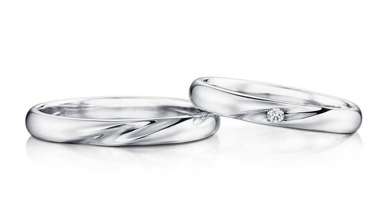 maia マイヤ | 結婚指輪