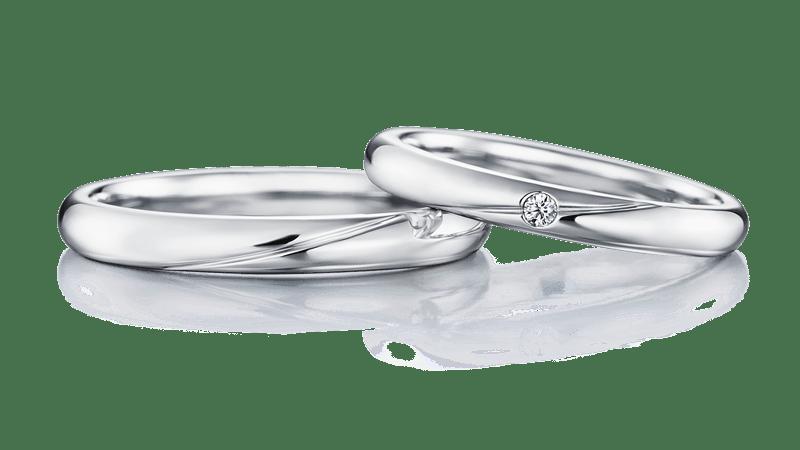 horus ホルス | 結婚指輪