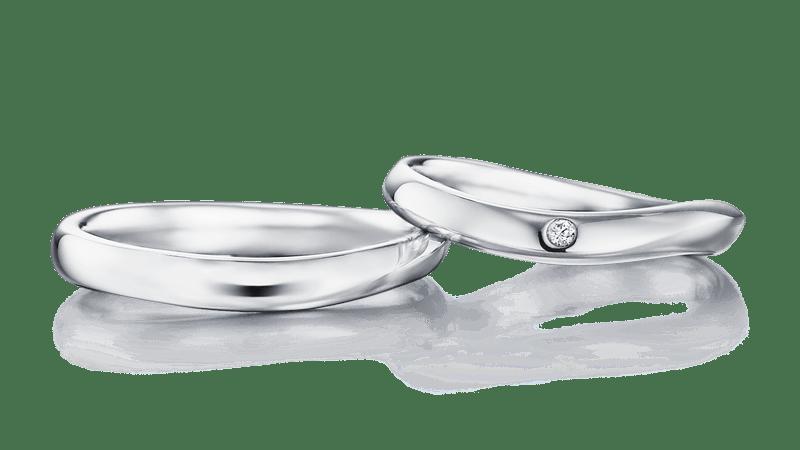 hermes ヘルメス | 結婚指輪