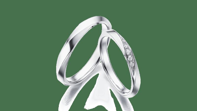 fortuna フォルトゥーナ | 結婚指輪