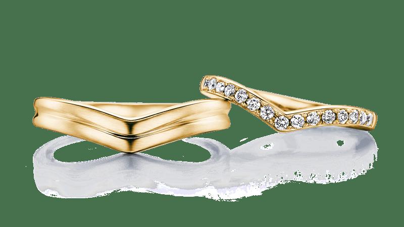 hatur ハトゥール | 結婚指輪