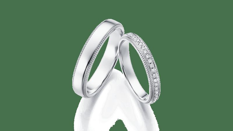 frey DR20 フレイ DR20 | 結婚指輪