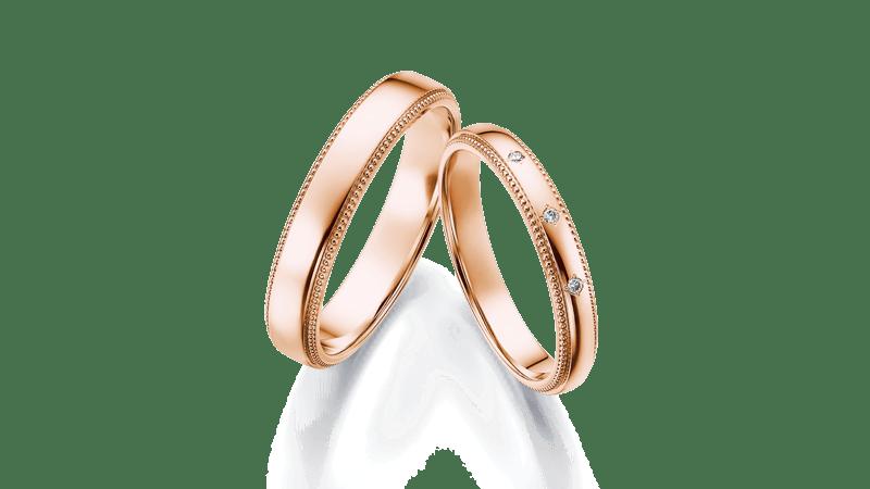 frey DR3 フレイ DR3   結婚指輪