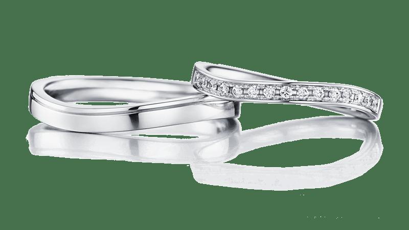 tritone トリトーネ | 結婚指輪