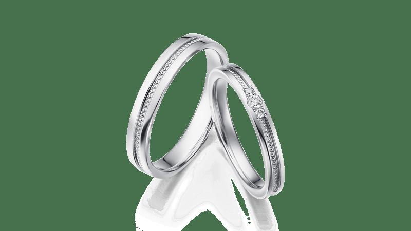 dione ディオーネ | 結婚指輪