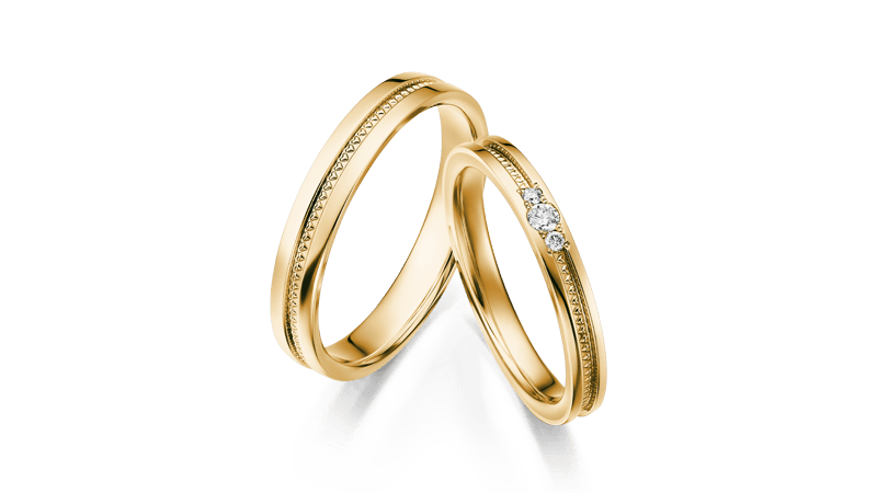 dione ディオーネ   結婚指輪