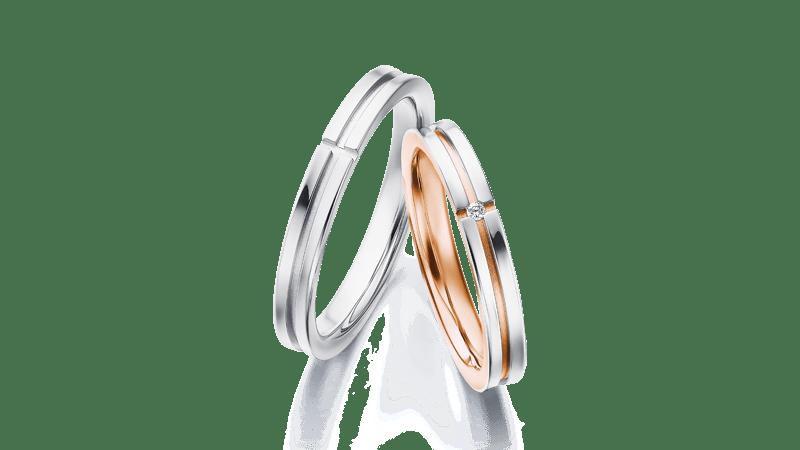 santis サンティス | 結婚指輪