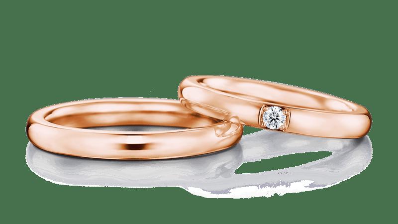 copia コピア | 結婚指輪
