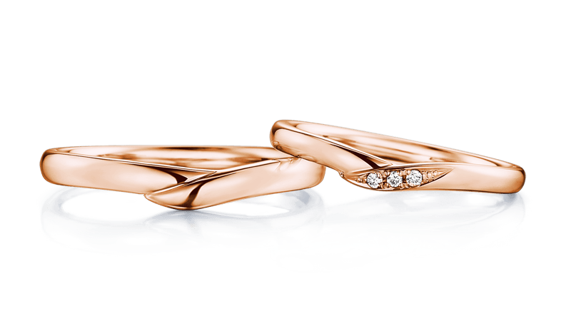 clementia クレメンティア | 結婚指輪