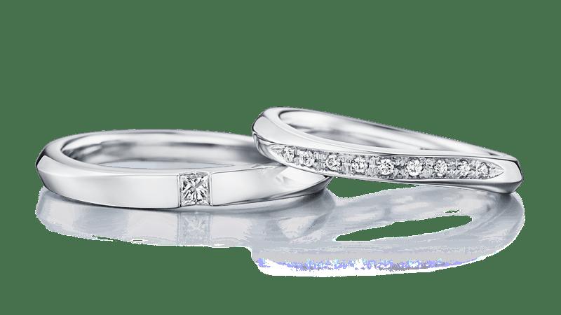 aeros エアロス | 結婚指輪