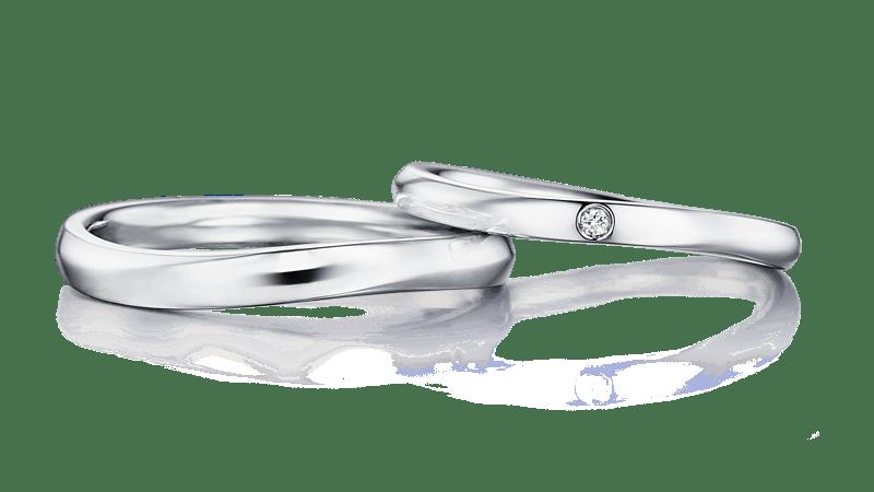 wenus ウェヌス | 結婚指輪