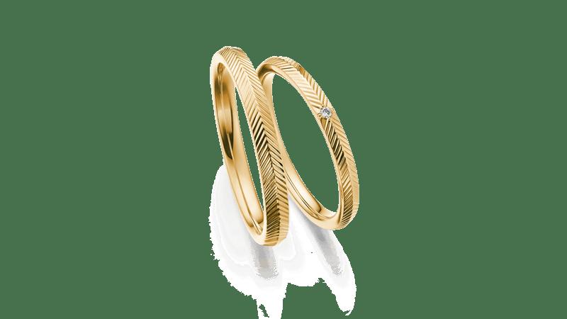 varuna ヴァルナ | 結婚指輪