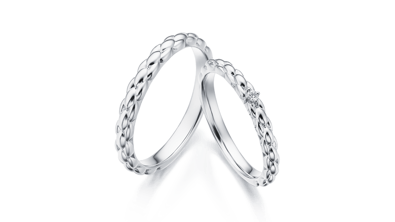 virch ヴァーチ | 結婚指輪