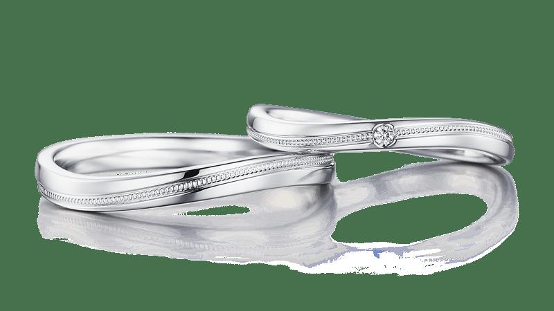 amphitrite アンフィトリテ | 結婚指輪