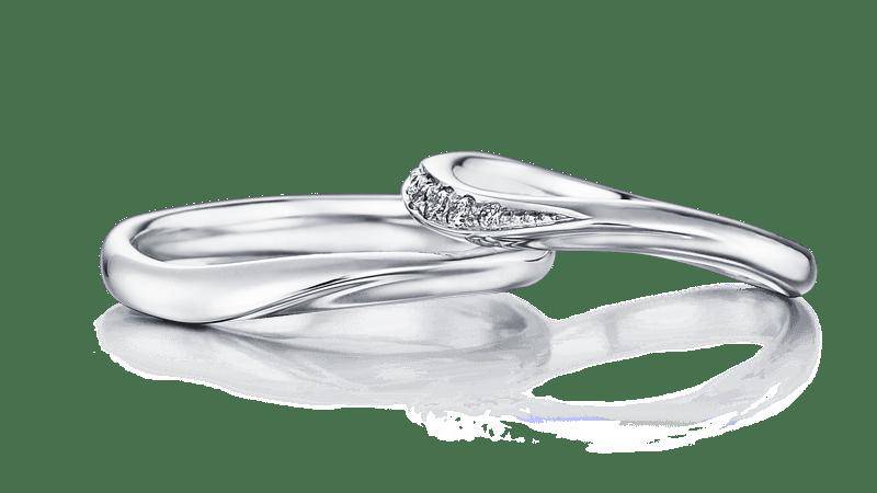 apollo アポロ | 結婚指輪