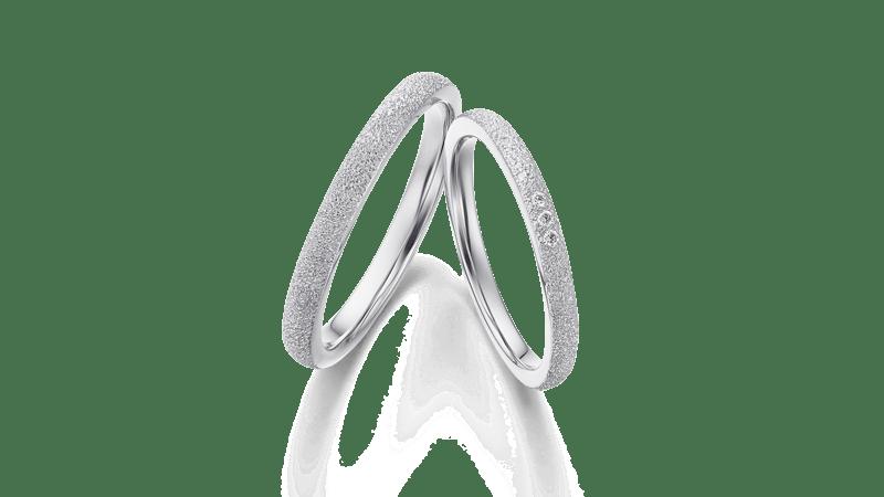 apas アーパス | 結婚指輪