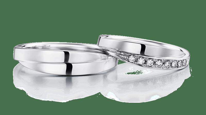 asar アサール | 結婚指輪
