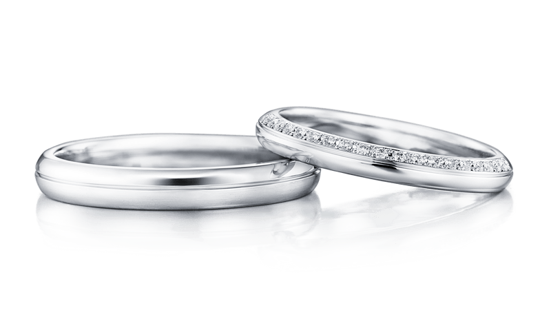 anael アナエル | 結婚指輪