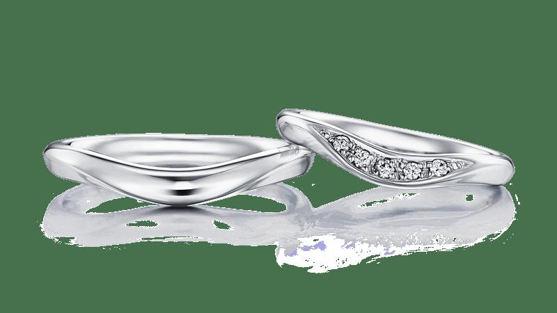 athena アテナ | 結婚指輪