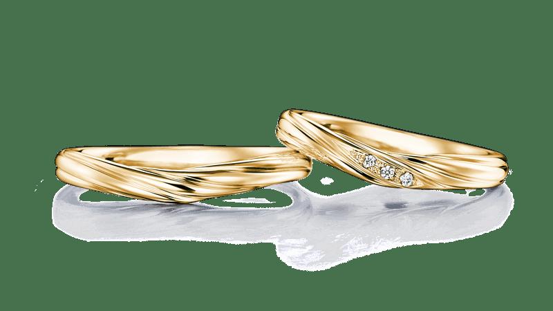 asteria アステリア | 結婚指輪