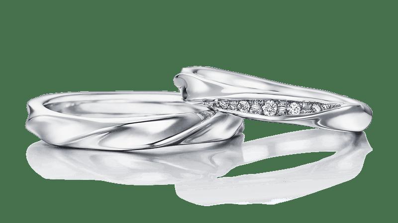 asherart アシェラート | 結婚指輪