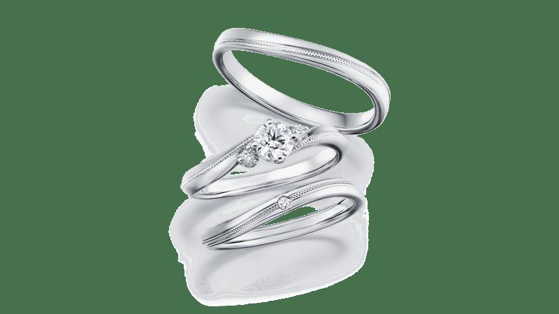 procyon&amphitrite プロキオン&アンフィトリテ | セットリング