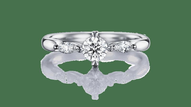 asteria アステリア | 婚約指輪