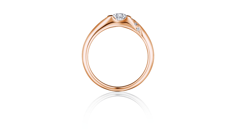 acrux アクルクス | 婚約指輪