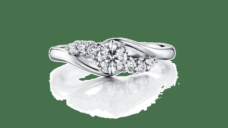 atria アトリア | 婚約指輪