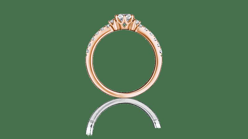 ascellaete アスセラ Ete | 婚約指輪
