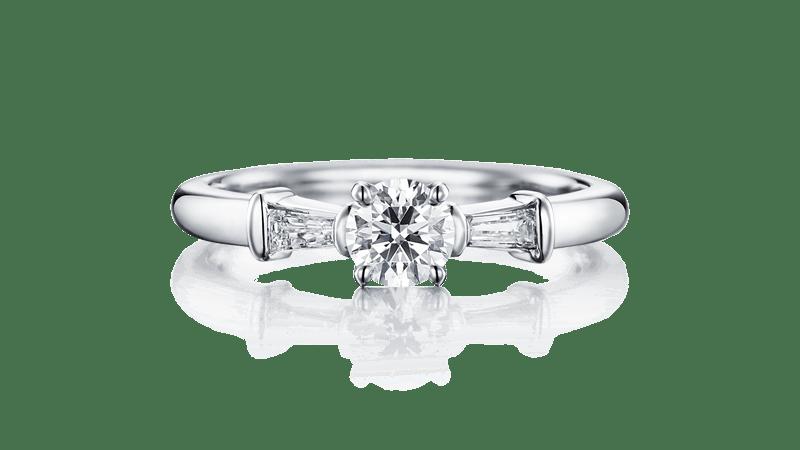 shaula シャウラ | 婚約指輪